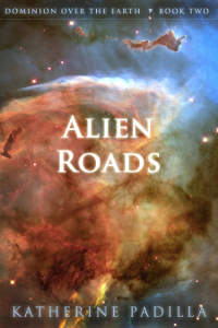 Book 2: Alien Roads