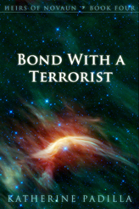 Book 4: Bond With a Terrorist