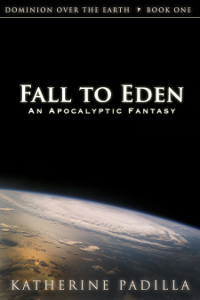 Book 1: Fall to Eden