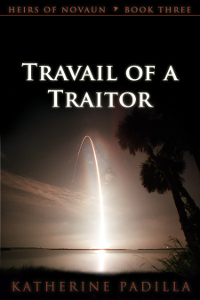 Book 3: Travail of a Traitor
