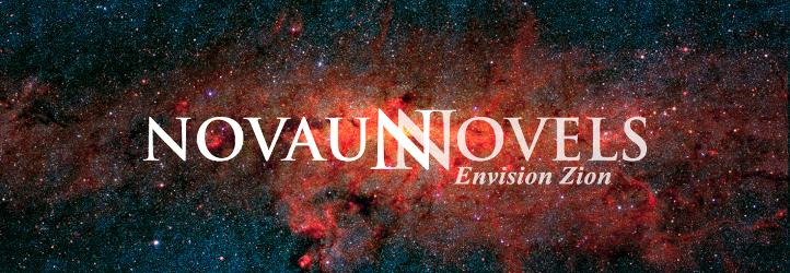 Novaun Novels