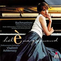H. Grimaud plays Rachmaninov