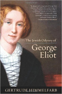 The Jewish Odyssey of George Eliot