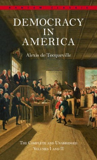 Democracy in America, trans. H. Reeve