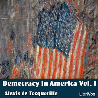 Democracy in America Vol. 1