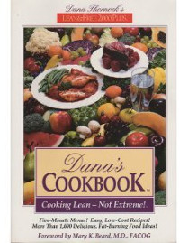 Dana's Cookbook