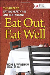 Eat Out, Eat Well