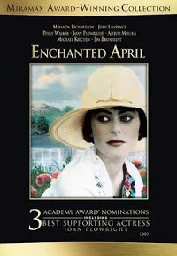 Enchanted April, 1992 film